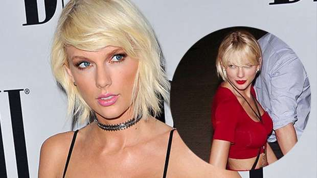 Finally An Answer To Those Taylor Swift Breast Implant Rumours