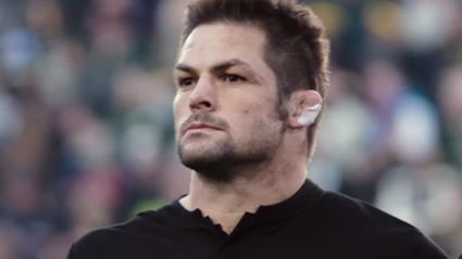 Watch the Official Movie Trailer for 'Richie McCaw Chasing Great'