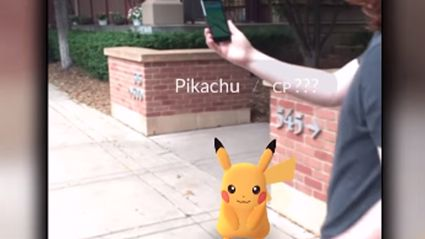 Here's How to Get Pikachu as a Starter in Pokemon GO