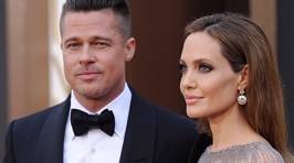 PHOTOS: Brad and Angelina's Twins Are Growing Up Fast