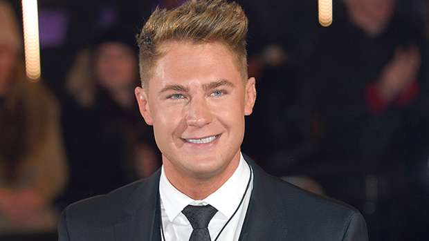 Geordie Shores Scotty T In Hospital Following Car Crash
