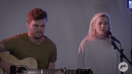 "BROODS Perform ""Heartlines"" Live"