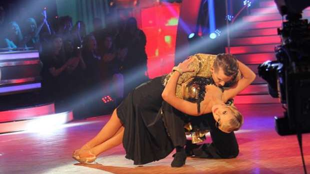 Photo: Facebook/Dancing with The Stars NZ