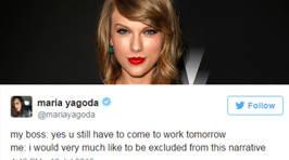 The Funniest Reactions to Kim Kardashian + Kanye West Vs Taylor Swift Feud