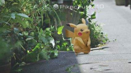 Someone Hacked into Pokemon Go and Found Out These Facts