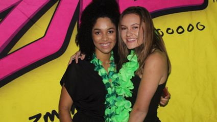 WAIKATO - The Outback Hamilton Tropical Party Photos