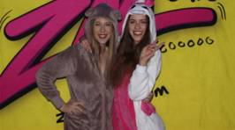 WAIKATO - The Outback Whiteout Onesie Party Photos