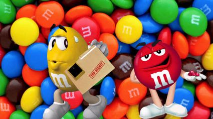M&Ms Have Announced A Delish New Flavour!