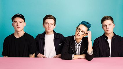 Openside - Letting It Out