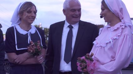 VIDEO: ZM Wedding Unplanners - THE WEDDING!