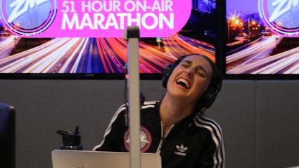 Jase & PJ's 51 Hour Marathon - Day 3