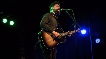 PHOTOS: Passenger Live for iHeartRadio Thanks to 2degrees