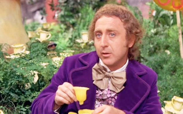 Gene Wilder Would Only Play Willy Wonka If He Was Allowed to Do One Thing