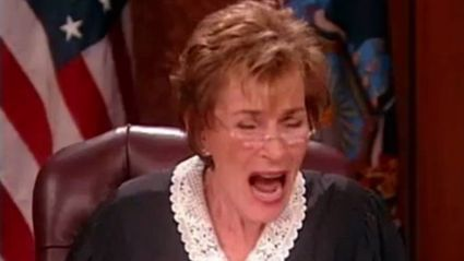 """The truth about """"Judge Judy"""" has been uncovered"""