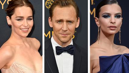 Emmys 2016 Red Carpet Photos