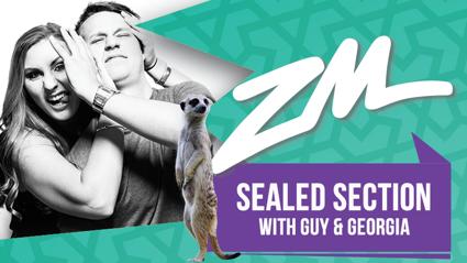ZM's Sealed Section Podcast - September 19 2016