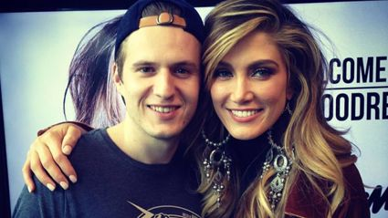Jase & PJ Make Intern Pom Think Delta Goodrem Laid A Complaint Against Him