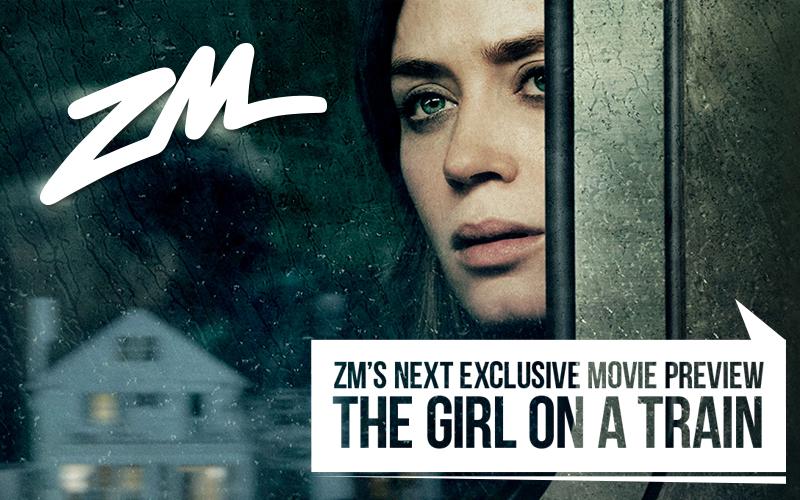 ZM's 'A Night of Mystery'