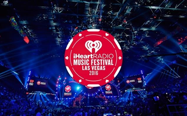 The 2016 iHeartRadio Music Festival