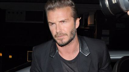 Guy Spends $30K to Look Like David Beckham. Looks Nothing Like Him.