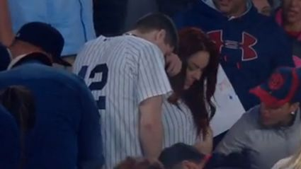 Guy Goes to Propose at Baseball Game and Loses Ring