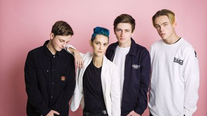 Openside - All I Really Want