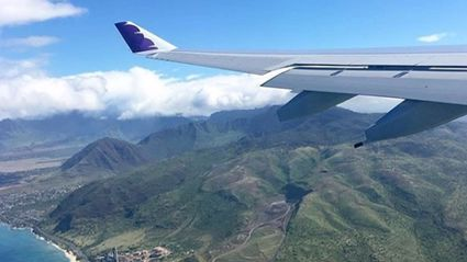Photo: Instagram/Hawaiianairlines