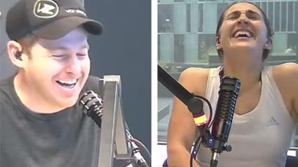 Jase's Hilariously Evil Prank On Justin Bieber Fan