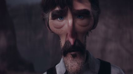 Pixar Animators Made This Short and It Hit Us Right in the Feels