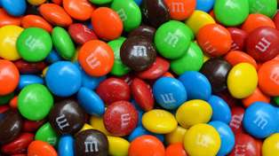 M&Ms Getting New PERMANENT Flavour For The First Time in 75 Years