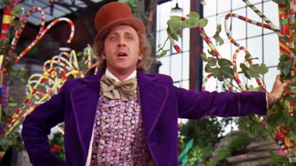 There's A New Willy Wonka Movie on the Way