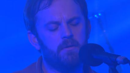 Kings of Leon Cover Selena Gomez' 'Hands to Myself'