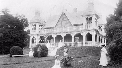 5 of New Zealand's Most Haunted Places