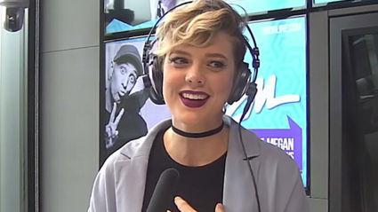 VIDEO: Betty Who Talks Politics, Australia and Music