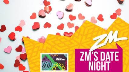 TARANAKI - ZM's Date Night