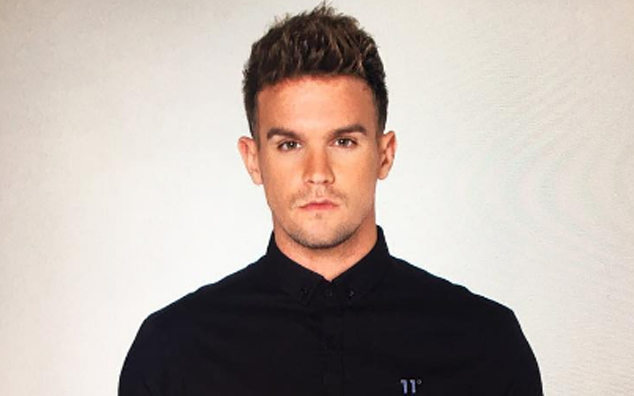 Gaz From Geordie Shore Clears Up Rumours About Him Sleeping With His Mum...