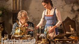PHOTOS: Our First Official Look at the Live-Action Beauty and the Beast