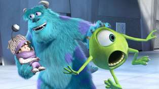15 Facts About Monsters, Inc. on Its 15th Anniversary