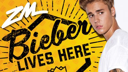 Justin Bieber LIVE In New Zealand!