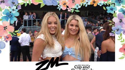 PHOTOS: Cup Day at Riccarton Park Racecourse
