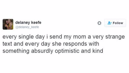 Is This the Nicest Mum in the World?