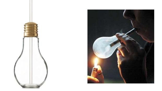 Kmart accused of selling 39 meth smoking device 39 for Making a light bulb pipe