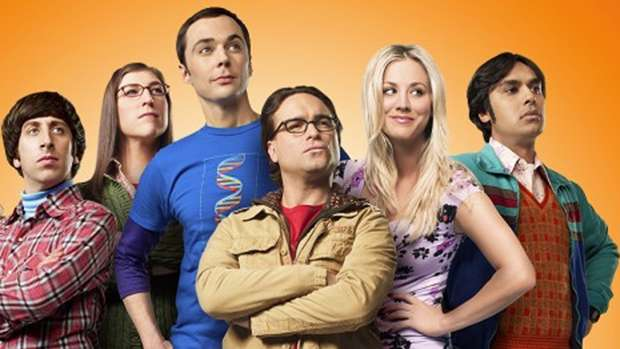 Big Bang Theory Star Opens Up About Why Their Plastic Surgery