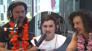 Peking Duk give our intern Jesse the worst interview ever on purpose