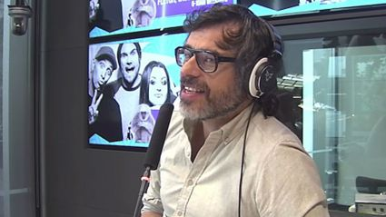 Jemaine Clement admits to crying on first date