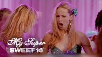 Footage of Jennifer Lawrence's first acting gig goes viral and its cringe
