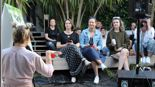 Photos: ZM's Backyard Sessions with KINGS and THEIA