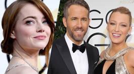 PHOTOS: Golden Globes 2017
