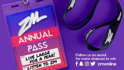 ZM's Annual Pass