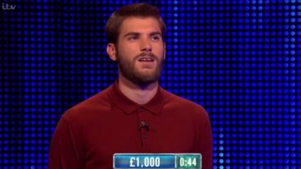 Is this the dumbest ever answer by 'The Chase' contestant?